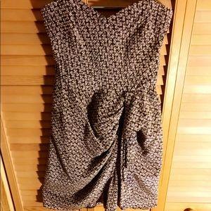 BRAND NEW PAUL & JOE SISTER STRAPLESS DRESS